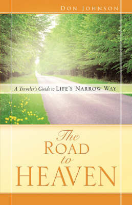 The Road to Heaven by Don Johnson