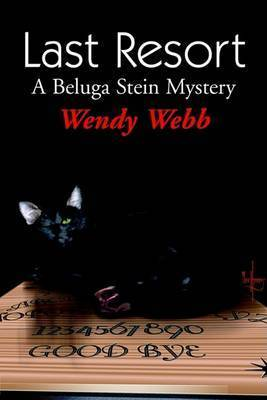 Last Resort by Wendy Webb
