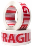 Printed Tape 48mm x 100M - Fragile