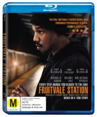 Fruitvale Station on Blu-ray