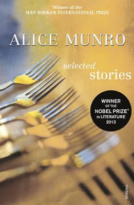 Selected Stories by Alice Munro image