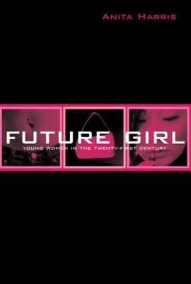 Future Girl by Anita Harris image