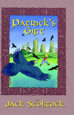Patrick's Gift by Jack Scoltock image