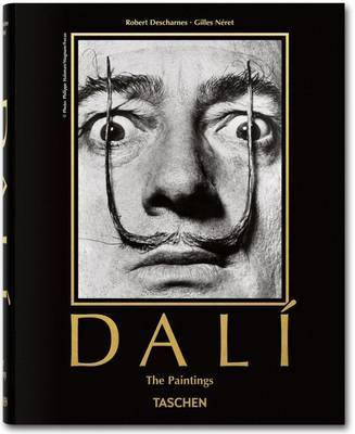 Dali. The Paintings by Robert Descharnes