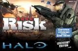 Risk - Halo Legendary Edition