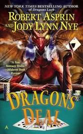 Dragons Deal by Robert Asprin