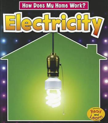 Electricity by Chris Oxlade image