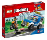 LEGO Juniors - Police Truck Chase (10735)