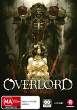 Overlord: Complete Series DVD