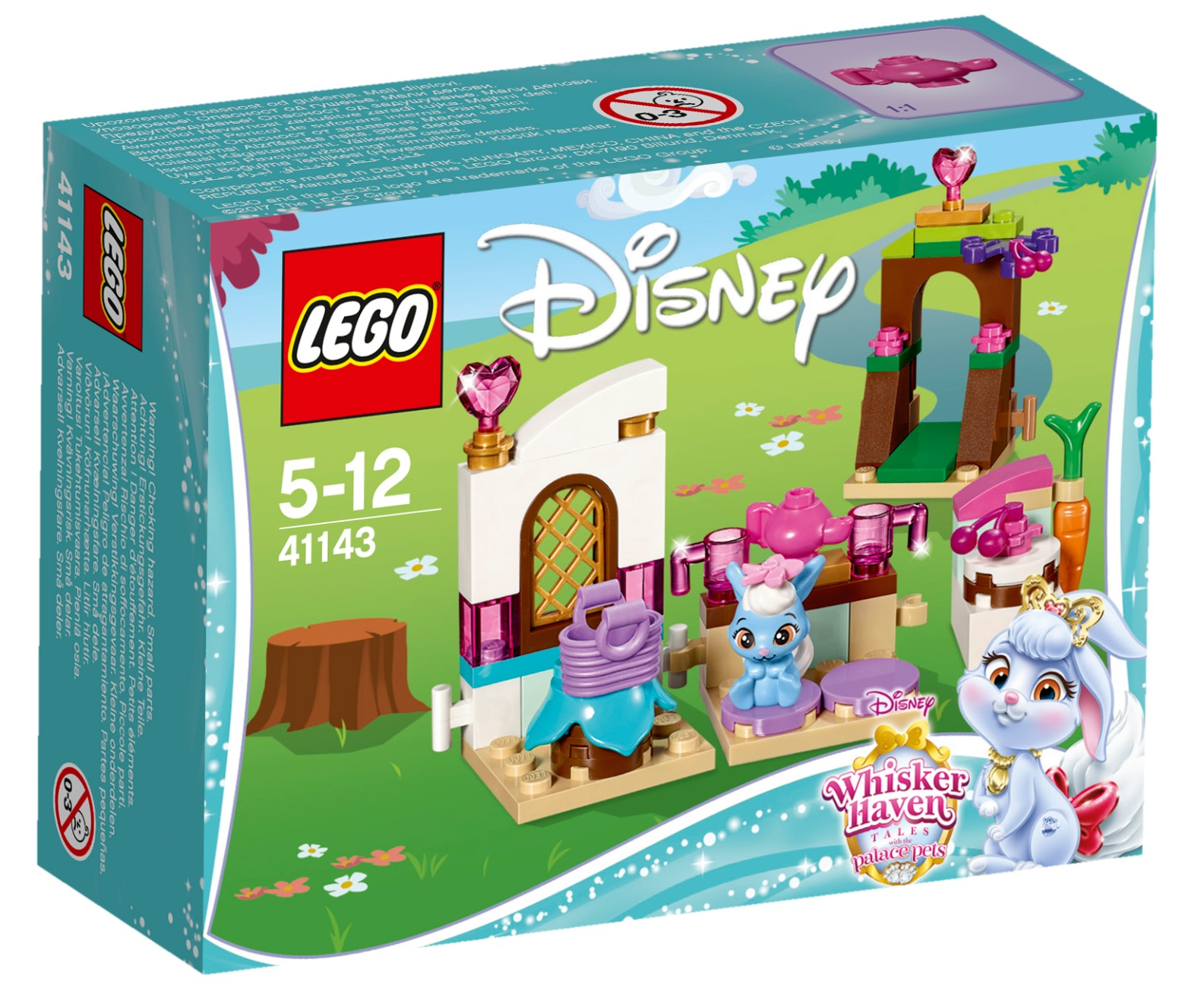 Lego Disney Princess Berrys Kitchen 41143 Toy At Mighty Ape Nz