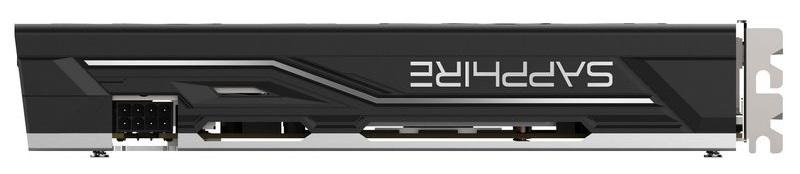 Sapphire Radeon Pulse RX580 4GB Graphics Card image