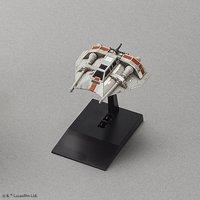 Star Wars: 1/48 & 1/144 Snowspeeder - Model Kit Set