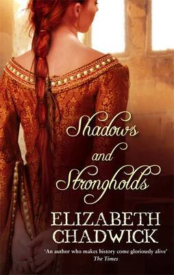 Shadows and Strongholds by Elizabeth Chadwick image