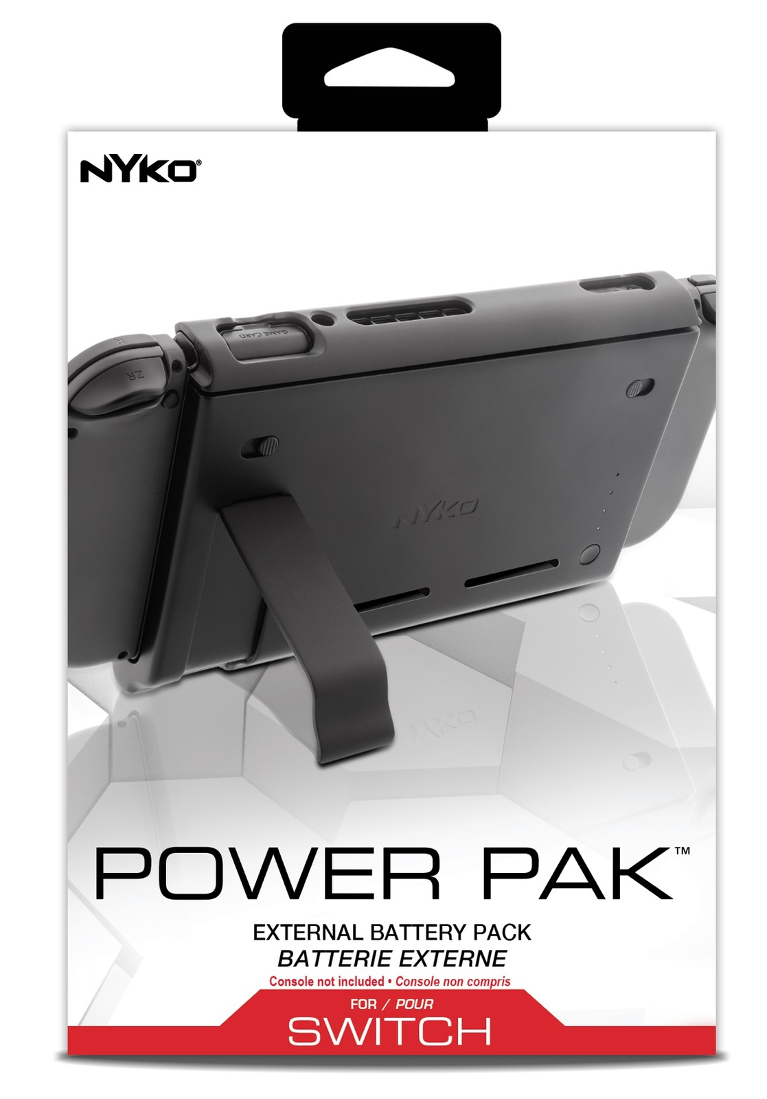 Nyko Switch Power Pak screenshot