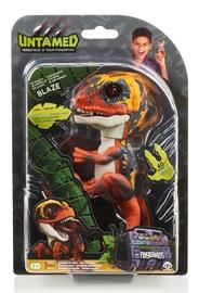 Untamed: Interactive Baby Velociraptor - Blaze