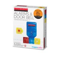 Logiblocs: Alarms & Door Bell - Electronics Kit