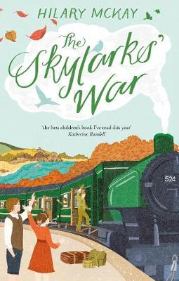 The Skylarks' War by Hilary McKay image