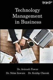 Technology Management in Business by Avinash Pawar image