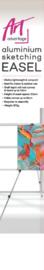 Art Advantage Aluminium Sketch Easel