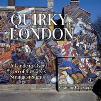 Quirky London by David Hampshire