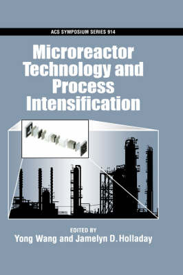 Microreactor Technology and Process Intensification image