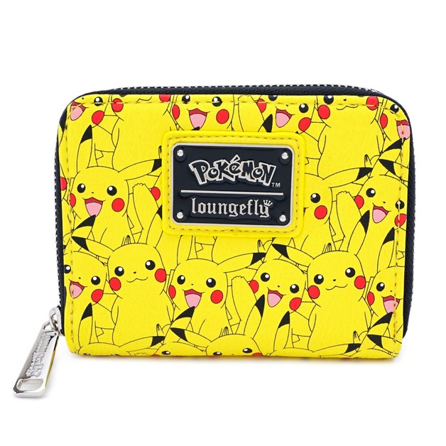 Loungefly: Pokemon - Pikachu Collage Purse
