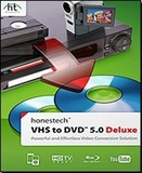 Honestech VHS to DVD 5.0 Deluxe