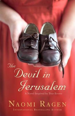 The Devil in Jerusalem by Naomi Ragen image