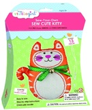 My Studio Girl: Cute Cat - Craft Kit