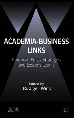 Academia-Business Links