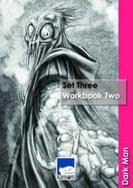 Dark Man Set 3: Workbook 2 by Helen Orme