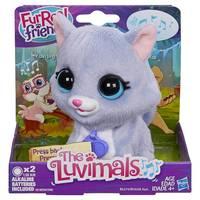 Furreal Friends: The Luvimals - Fancy LeBon Cat