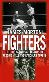 Fighters by James Morton image
