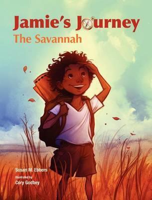 Jamie's Journey by Susan M Ebbers