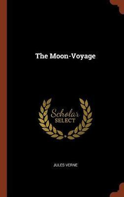 The Moon-Voyage by Jules Verne image