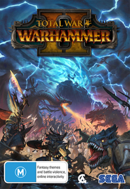 Total War: Warhammer II for PC Games