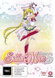 Sailor Moon Super S: Season 4 - Part 1 (Eps 128-146) [Limited Edition] on DVD