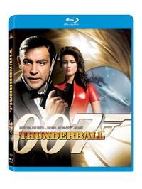 Bond: Thunderball on Blu-ray image