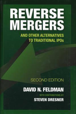 REVERSE MERGERS image