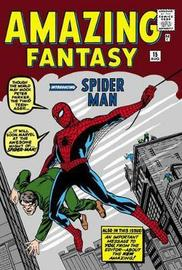 The Amazing Spider-man Omnibus Vol. 1 by Stan Lee
