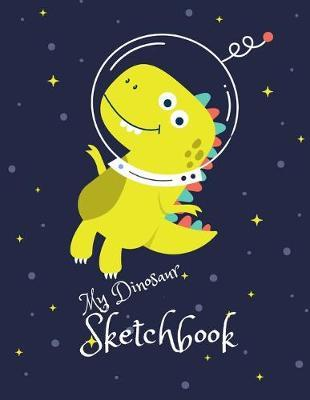My Dinosaur Sketchbook by Sheila Smith