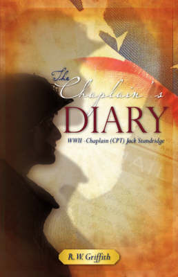 The Chaplain's Diary by R.W. Griffith image