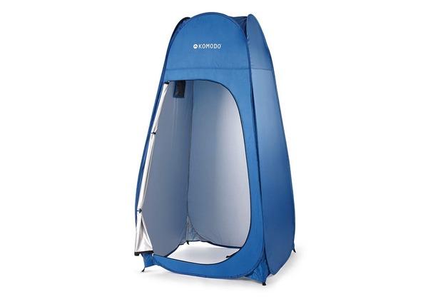Komodo: Pop Up Ensuite Tent