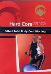 Physical Best - Hardcore Strength on DVD
