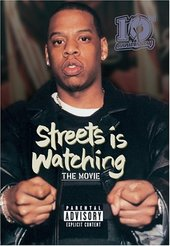Streets Is Watching - The Movie (Jay-Z) on DVD