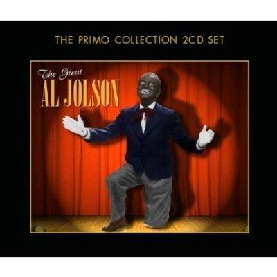 The Great Al Jolson by Al Jolson