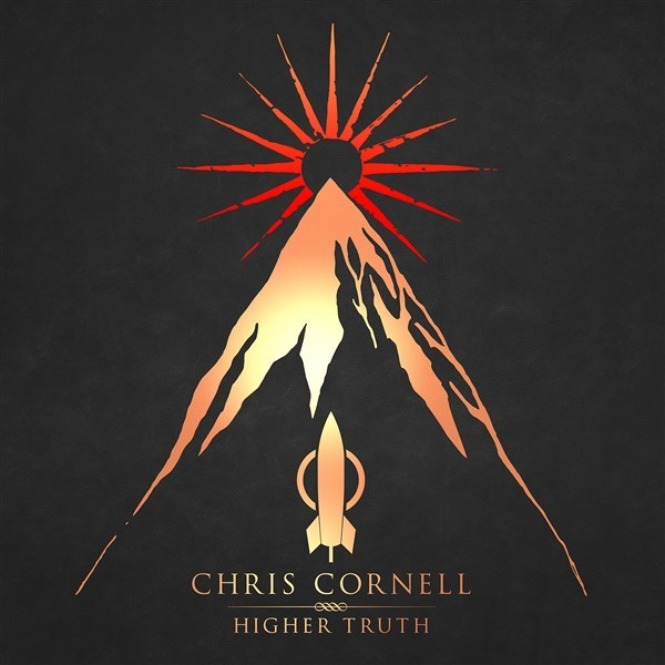 Higher Truth (Deluxe) by Chris Cornell