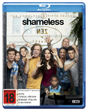 Shameless - The Complete Fifth Season on Blu-ray