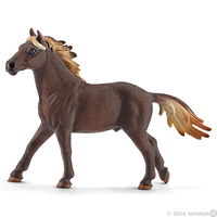 Schleich: Mustang Stallion