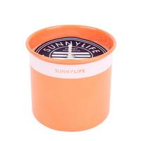 Sunnylife Citronella Candle - Orange (Small)